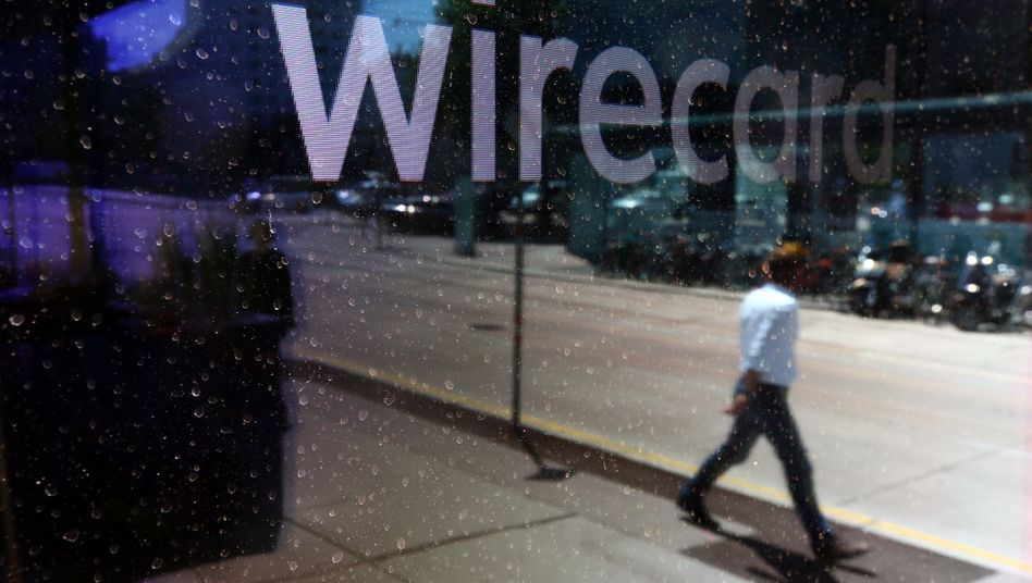 Wirecard-Sitz in Wien: Die FIU prüft bei Verdacht auf Geldwäsche oder Terrorismusfinanzierung, nicht bei Verdacht auf Untreue oder Bilanzfälschung