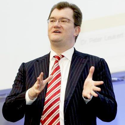 Commerzbank-CIO Leukert: Neue Laufbahnen als Anreiz für Mitarbeiter schaffen