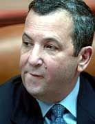 Rücktritt aber kein Rückzug: Ehud Barak will sich in 60 Tagen erneut zur Wahl stellen.