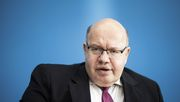 Wirtschaftsminister Altmaier will Tafelsilber verkaufen