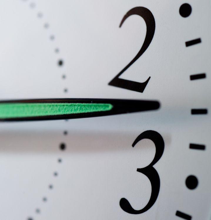 Zeitdruck? Nein, nicht wirklich. Aber nachdenken sollten Anleger bereits jetzt