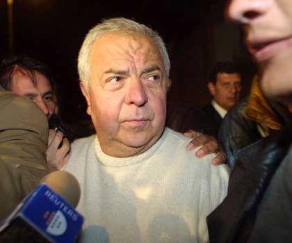 Im Knast brav wie ein Lamm: Gilberto Rodríguez Orejuela