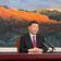 Xi gibt wieder die Leitfigur der offenen Märkte