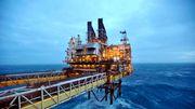 BP nimmt schrittweise Abschied vom Öl