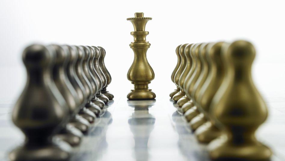 """Inspirationsquelle Schach: Auch Manager können vom """"Spiel der Könige"""" lernen"""