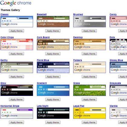 Google: Das Onlineunternehmen entwickelt auch einen neuen Browser