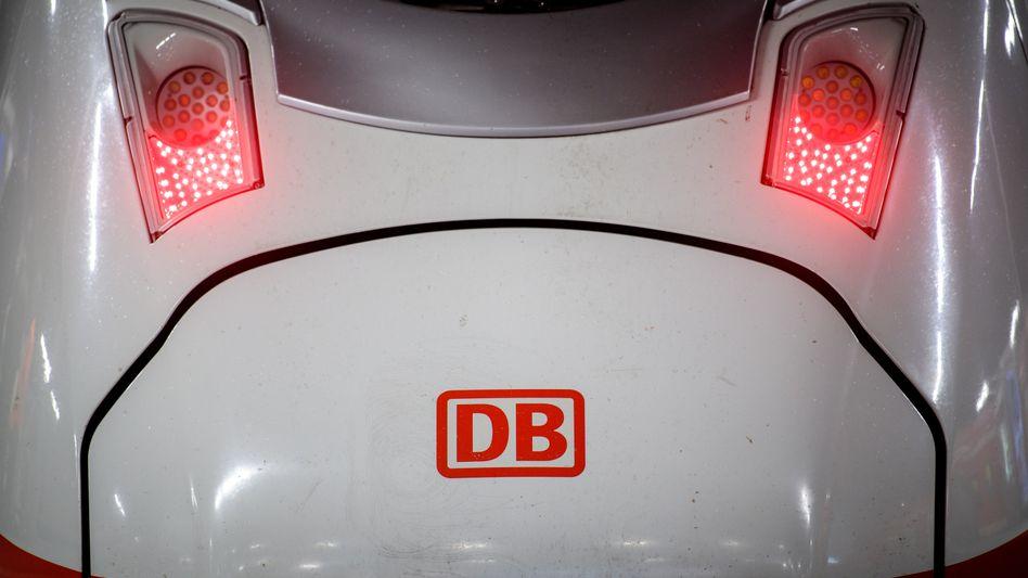 ICE der Deutschen Bahn: Im vergangenen Jahr zählte die Bahn 142 Millionen Fahrten, 2,3 Prozent mehr als im Vorjahr