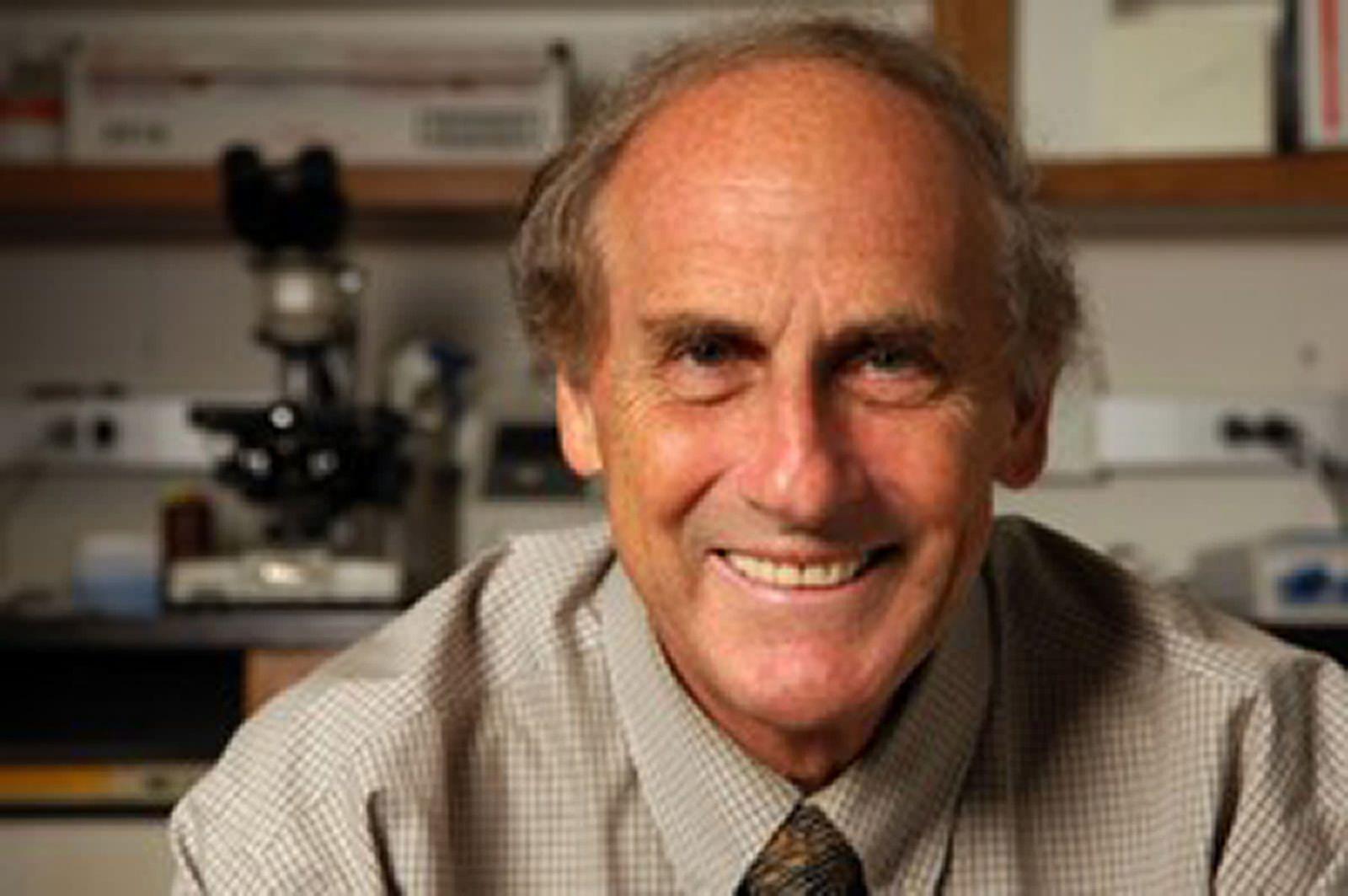 EINMALIGE VERWENDUNG Nobelpreis 2011 / Medizin / Steinman
