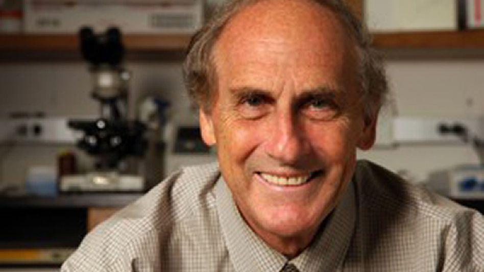 Immunologe Steinman: Der Forscher starb am vergangenen Freitag