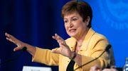 Schlammschlacht um IWF-Chefin Georgiewa