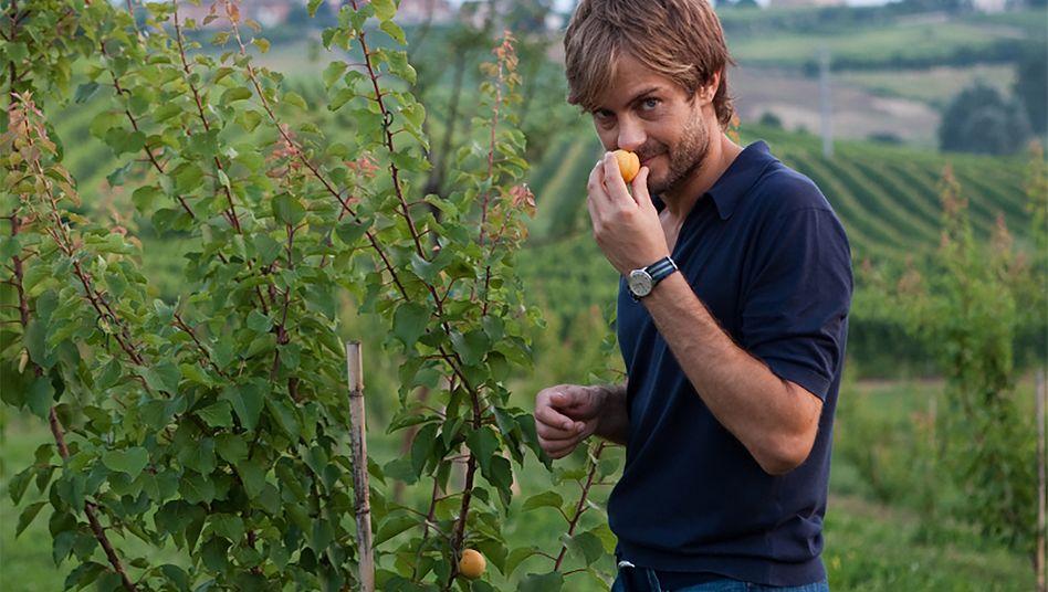 """Guido Martinetti ist jetzt bei Unilever: """"Du darfst einfach nicht die Qualität ruinieren, die dir die Natur gibt! Basta."""""""