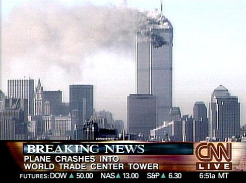 WTC-Anschlag: Deckungsobergrenze bei maximal 3,5 Milliarden Dollar