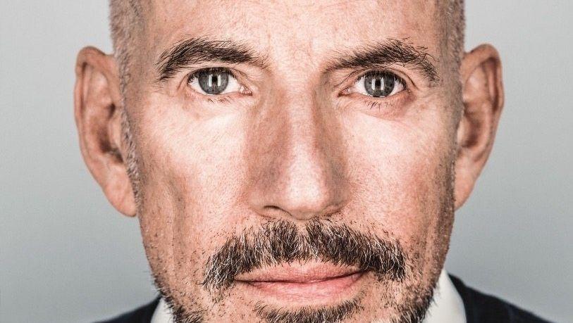 Banking in cool: Seine Kunden schätzen an Dietrich Becker, dass er nie die Nerven verliert