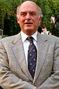 In der Klemme: Karl Gerhard Schmidt