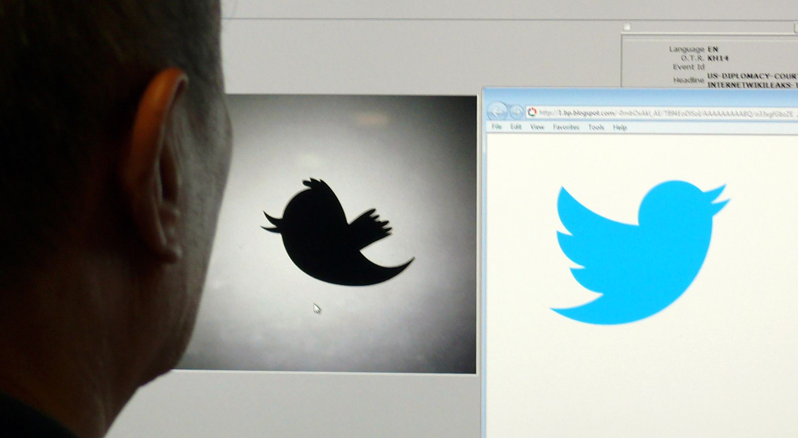 Twitter / Logos
