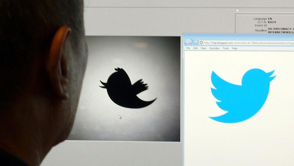 Online-Netzwerke: Apple wollte sein Musiknetzwerk Ping mit Twitter verbandeln