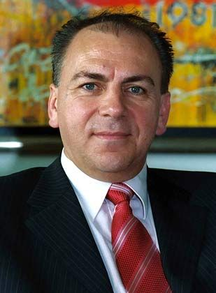 Trübe Aussichten: Bundesbank-Chef Axel Weber