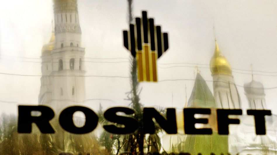 Rosneft: Der russische Staatskonzern greift nach einer weiteren ukrainischen Raffinerie