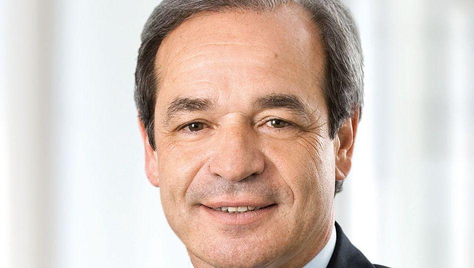 """Marcelino Fernandez Verdes, Vorstandsvorsitzender Hochtief: """"Um die Profitabilität und die Wettbewerbsfähigkeit in Europa deutlich zu verbessern, brauchen wir schlanke Strukturen und effiziente Prozesse."""""""