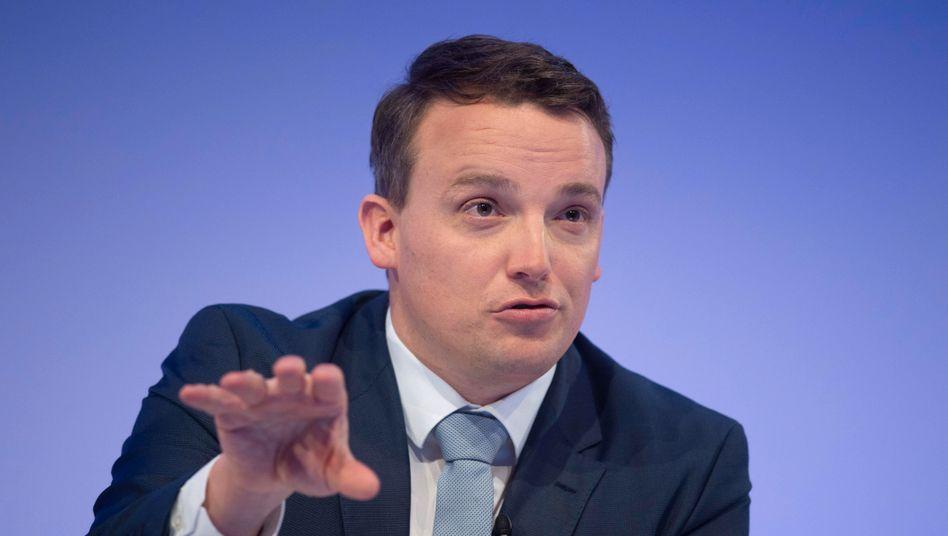 Top 71: SAP-Chef Christian Klein schafft es trotz Wertverlusts 2020 in die Spitzenliste