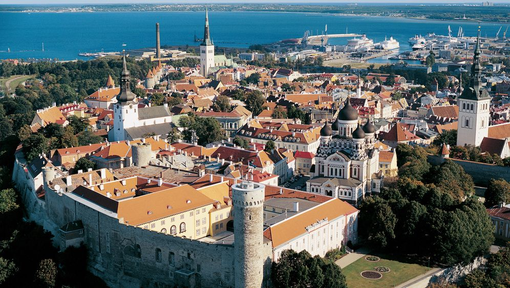 Tallinn 2011: Die Kulturhauptstadt entdeckt die Ostsee