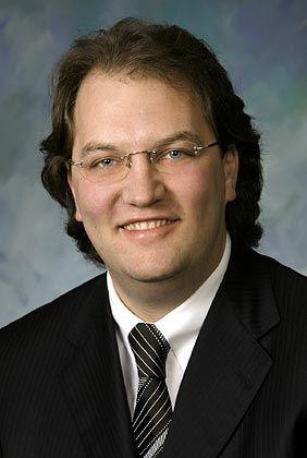 Stefan Blaschak (37): Vize-Vorstandschef von Kamps