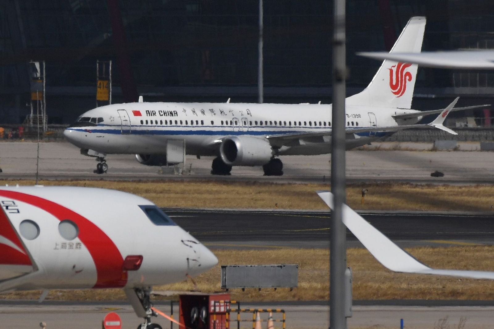 FILE-CHINA-US-AVIATION-BOEING-CRASH