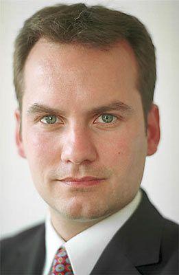 """Justbook-Gründer Boris Wertz: """"Wir waren bei den wichtigen Besprechungen nicht dabei."""""""