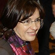 Hat aufgegeben: SPD-Politikerin Andrea Ypsilanti erklärte ihren Rücktritt