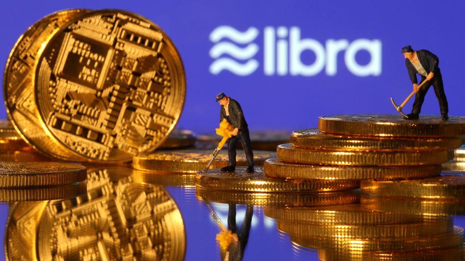 Keine private Kryptowährung in Deutschland: Da ist sich die Bundesregierung einig mit Frankreich