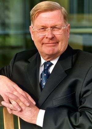 Peter Lorange ist Präsident der Business School IMD International in Lausanne und Inhaber des dortigen Nestlé-Lehrstuhls für Strategie