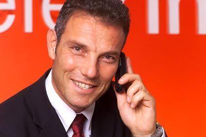 Vorstandswechsel: Sobald die Telering-Übernahme durch T-Mobile vollzogen ist, wird Krammer neuer E-Plus-Chef