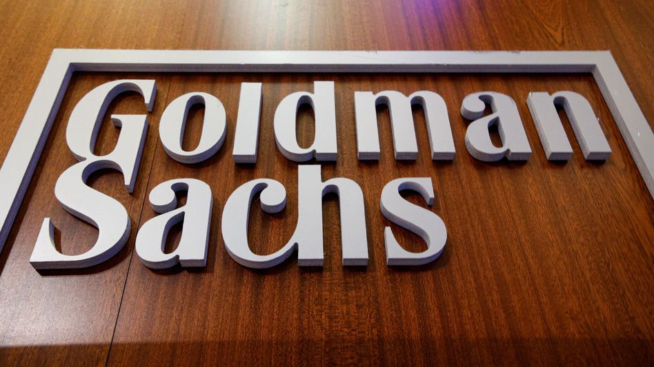 Höchstes Gebot: Goldman Sachs setzt sich gegen mehrere Mitbieter durch