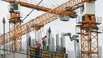 Aufschwung fällt kleiner aus, mehr Wachstum in 2022