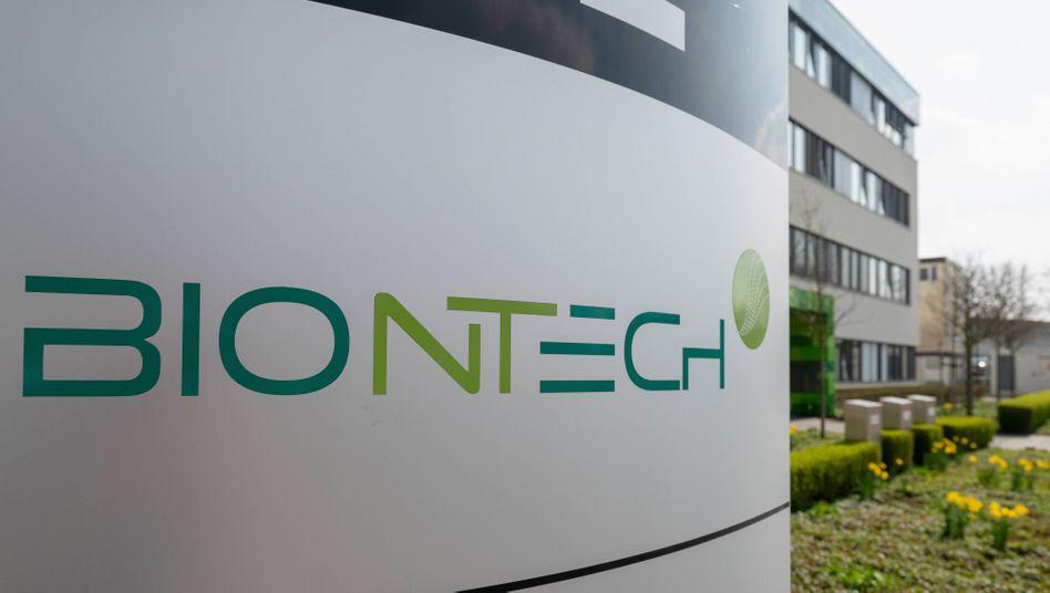 Biontech: Ohne den Impfstoff-Hersteller aus Mainz wäre die EU in großen Schwierigkeiten