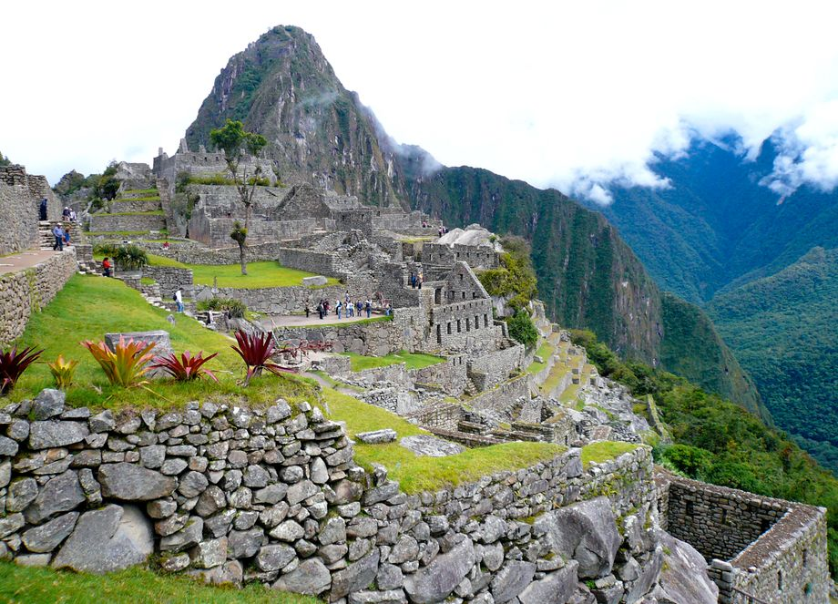 Entdeckung Südamerikas