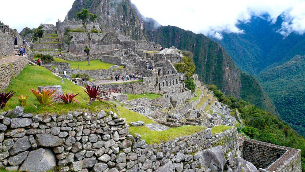 Traumziel: Machu Picchu 100 Jahre nach der Entdeckung