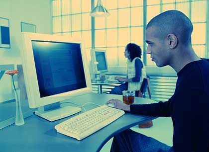 Computer: Mit DSL immer schneller ins World Wide Web