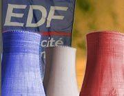 Wie eine Krake: Die Electricité de France hat sich in ganz Europa eingekauft