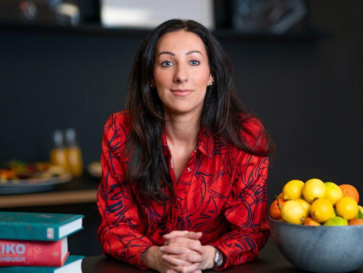 Lieferheldin: Doreen Huber baute Delivery Hero mit auf und investiert ihr Geld noch heute in Start-ups und Flugtaxis