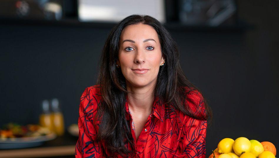 Doreen Huber (39), Lieferheldin: Huber ist eine der ersten bedeutenden Unternehmerinnen der deutschen Digitalszene. Sie baute unter anderem das Lieferunternehmen Delivery Hero mit auf und investiert ihr Geld bis heute in Start-ups – zum Beispiel in das Flugtaxiunternehmen Volocopter.