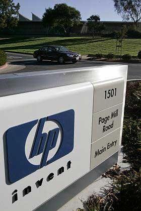 """Schadensersatzklage gegen HP: """"Sicherstellen, dass so etwas nie wieder passiert"""""""