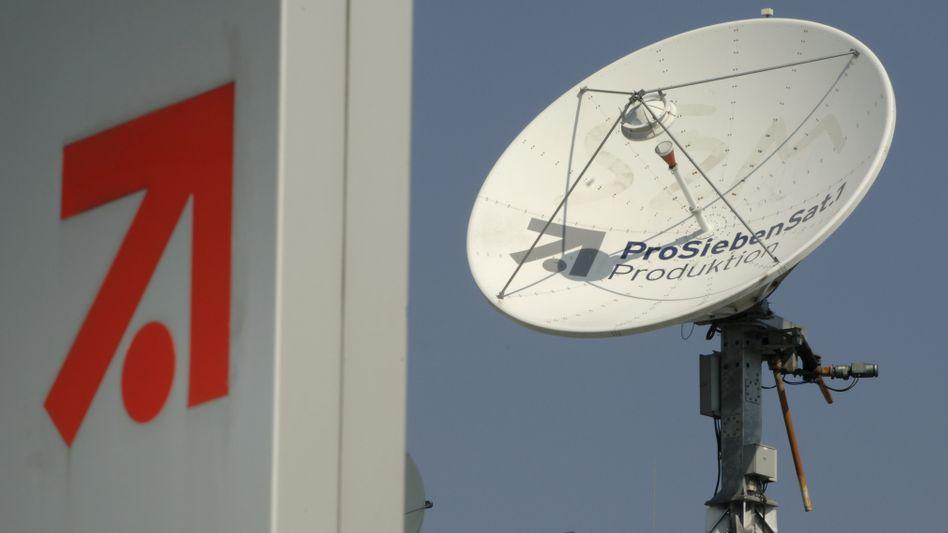 ProSiebenSat.1: Die Mehrheitseigner der TV-Senderkette wollen offenbar ihre Anteile versilbern und an die Börse bringen. Um für Investoren attraktiver zu werden, muss Vorstandschef Ebeling aber zuvor kräftig die Schulden drücken