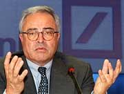 Rolf E. Breuer