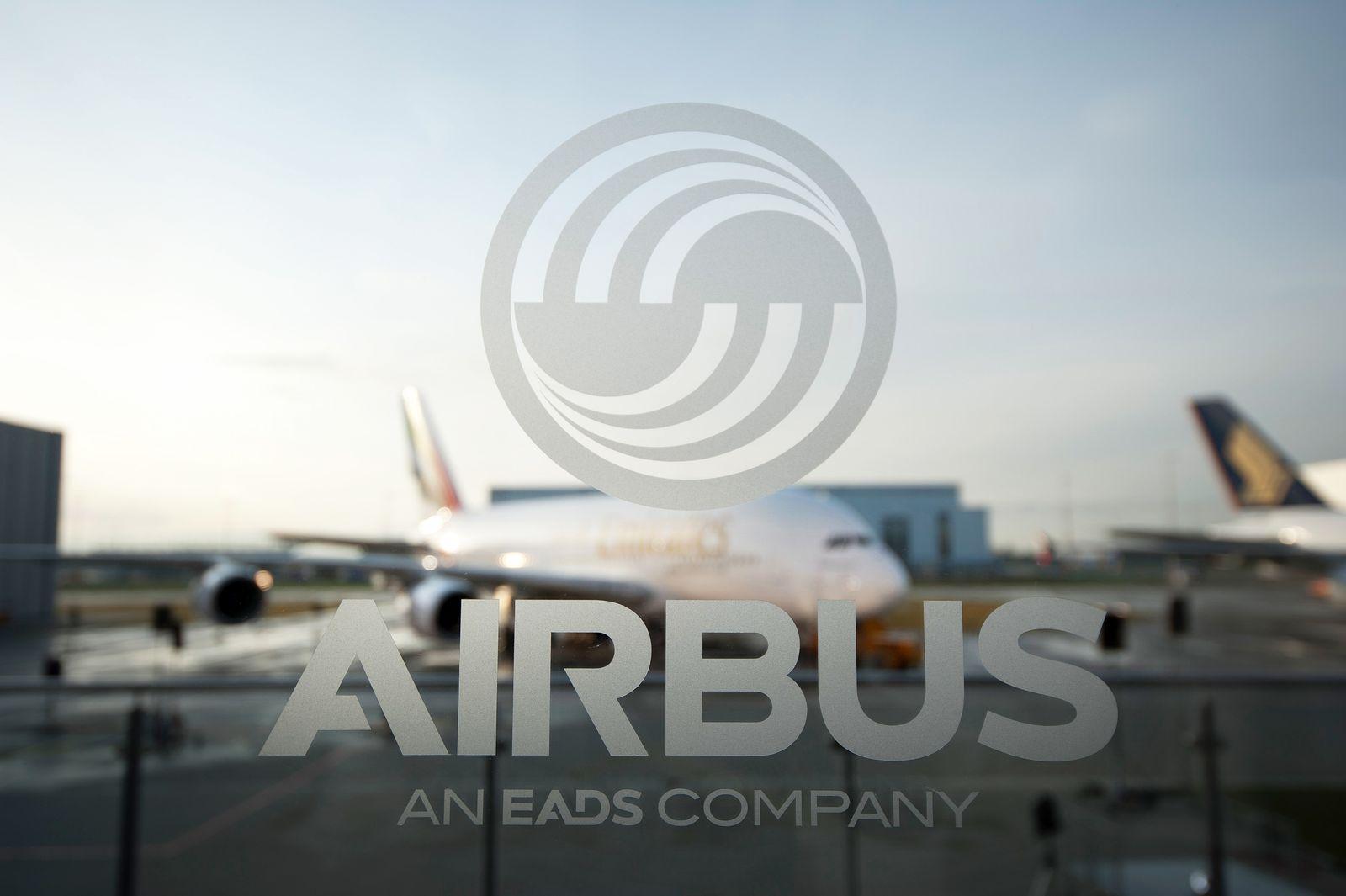 Airbus / EADS/