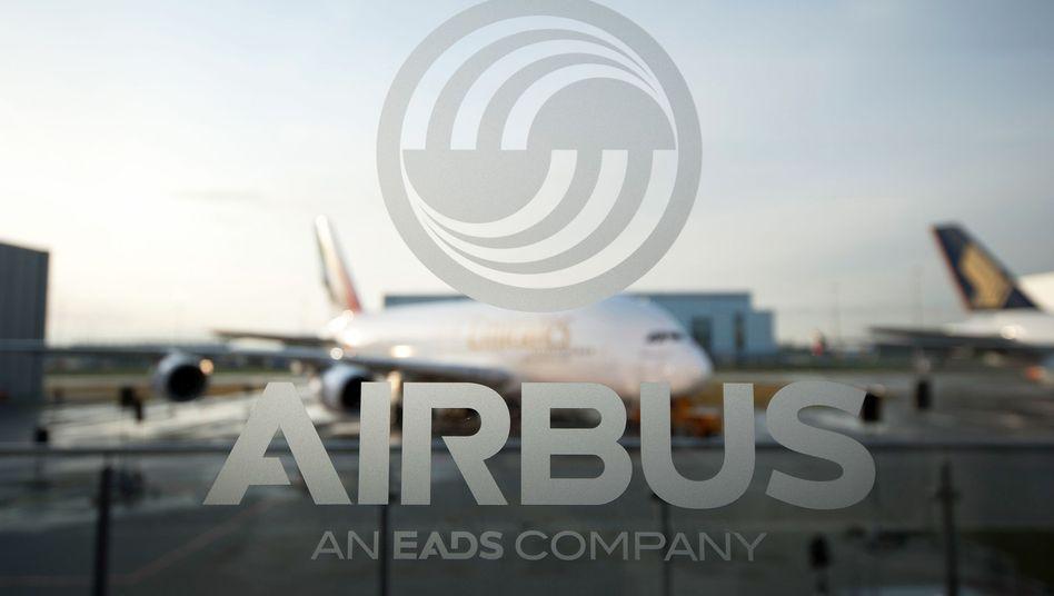 Airbus: Austausch von Know-how mit Aerion