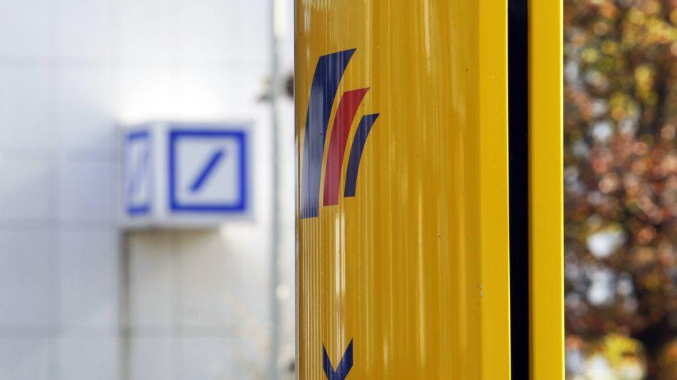 Postbank: IT-Entflechtung vollzogen - die Mutter Deutsche Bank hofft auf Erlöse durch einen Börsengang bis Ende 2017