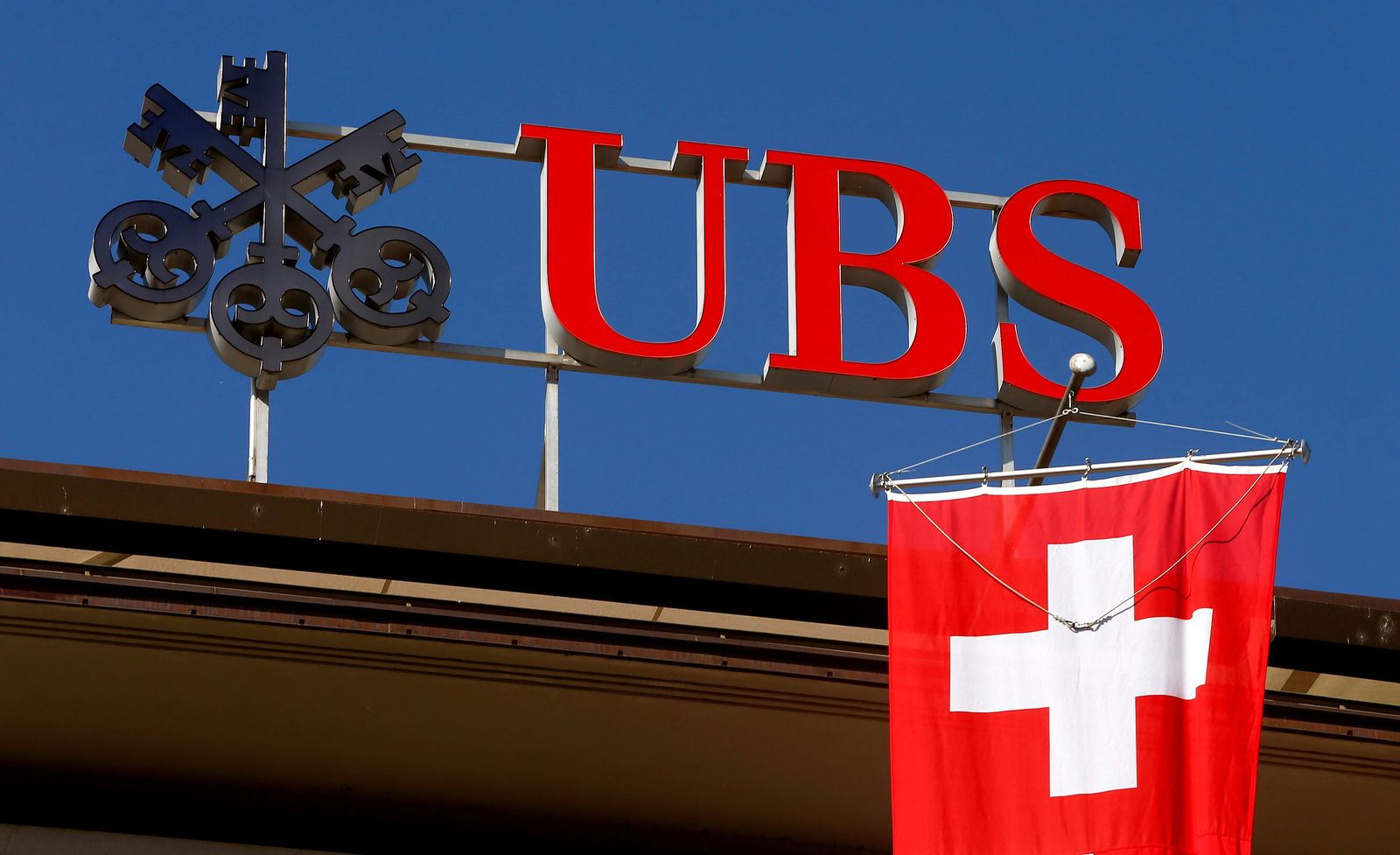 UBS GROUP-LAWSUIT/