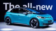 Volkswagen liefert seinen Hoffnungsträger aus