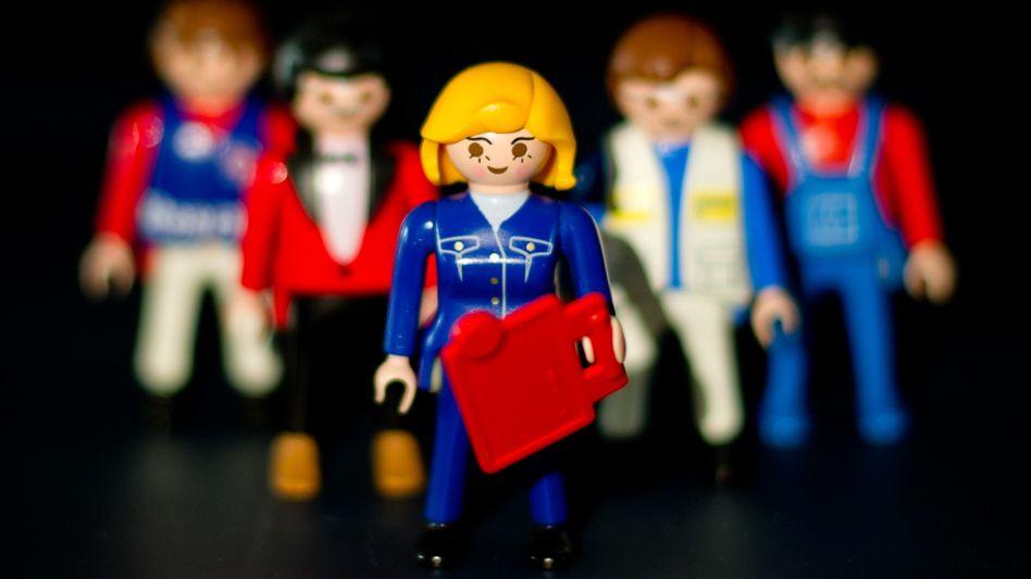 Playmobil: Unternehmensführung und Teil des Betriebsrats liegen im Clinch